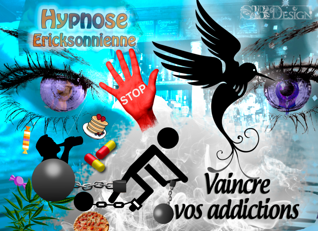 hypnose et addictions