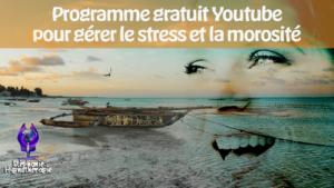 programme anti stress anti déprime Stéphanie Hypnothérapie